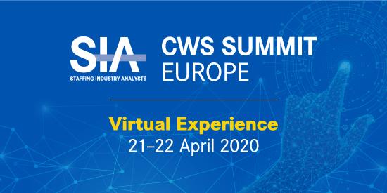 CWS Europe Virtual Experience