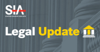 North America Legal Update Q3 2018